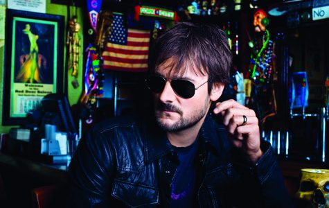 An interview with musician Eric Church