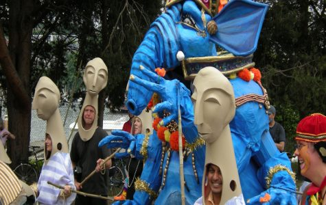 Hindu students observe Ganesh Chaturithi