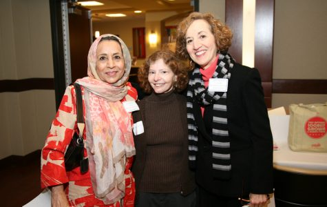 Community reflects: Jewish and Muslim day of service