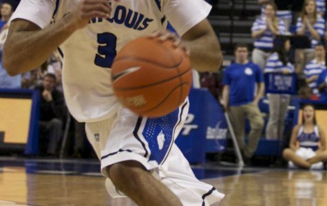 """SLU vs. Butler: Bills and Bulldogs for """"Best in the Midwest"""""""