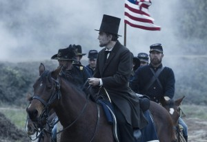 Lincoln has received critical near-universal acclaim. Photo courtesy of www.thelincolnmovie.com.