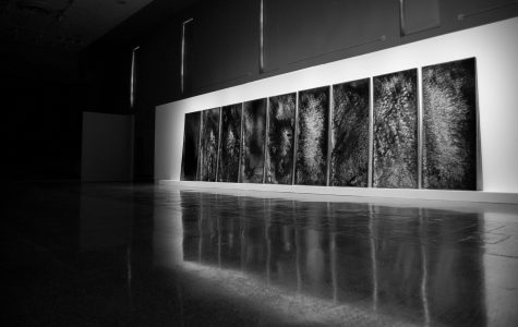 MOCRA hosts unique gallery of New York artist