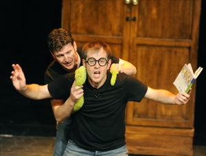 Potted Potter final