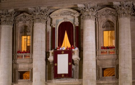 PHOTOS: First Jesuit Pope: Francis I of Argentina