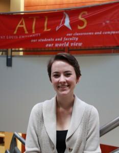 Kristen Miano / Editor-in-Chief