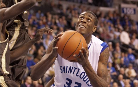 Former SLU star Reed joings NBA's Grizzlies