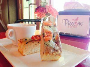 Image courtesy of Piccione Pastry