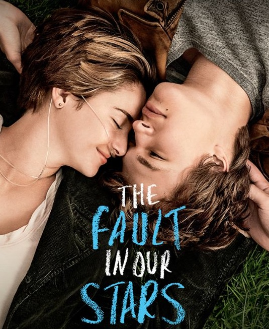 Image courtesy of 'The Fault in Our Stars'