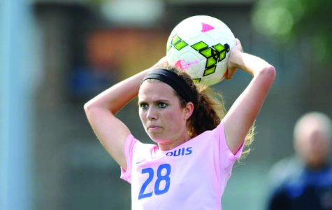 Women even record against Davidson