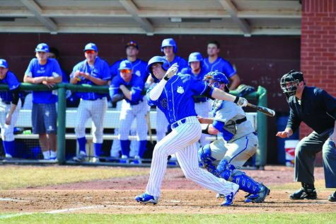 Billikens streak snapped by EIU