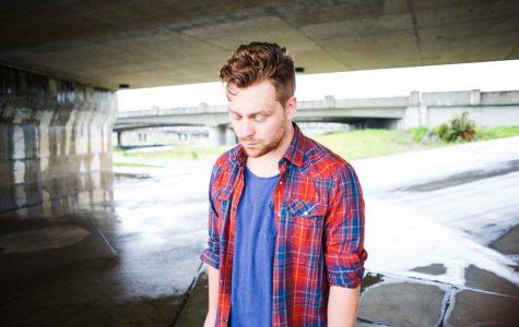 Singer-songwriter RIVVRS talks latest album