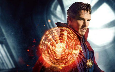 'Doctor Strange' is marvelous