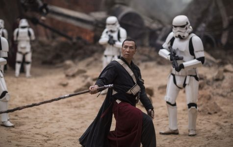 'Star Wars' gets gritty