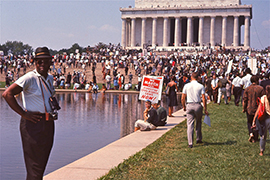 Revisiting the fight for Civil Rights