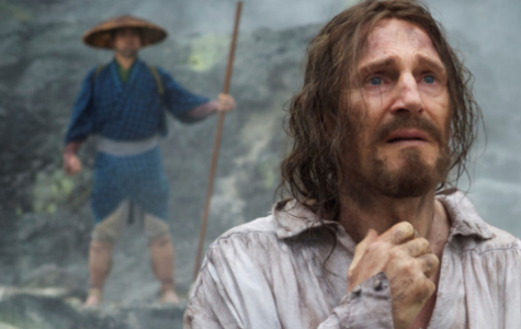 'Silence' makes a deafening boom