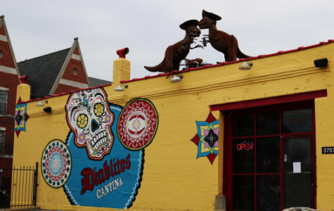Diablitos closes early due to 'vandalism'