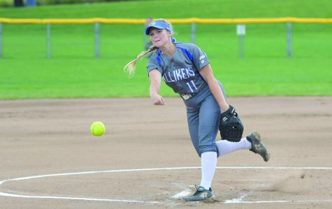 Softball brings home three wins