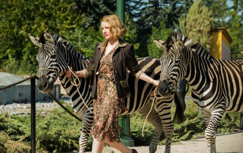 'Zookeeper's Wife' a tale of courage