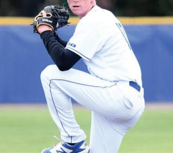 Baseball falls under .500 in Atlantic 10 play