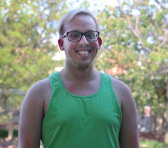 Let Us Introduce You: Eric Eggemeyer
