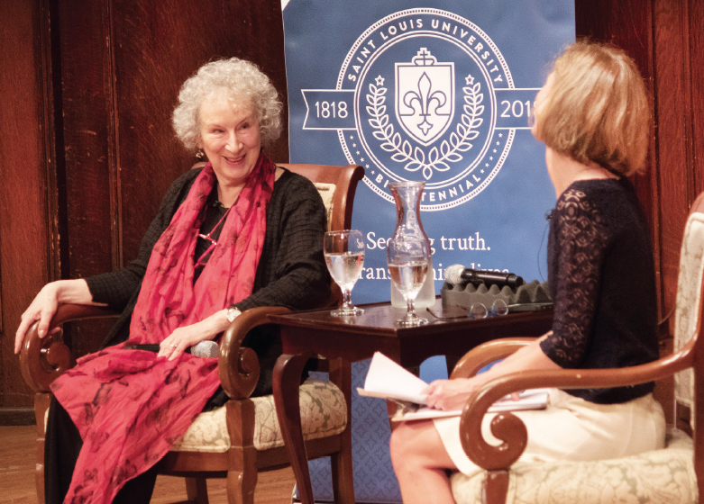 margaret atwood and anwar sadat speeches Trial hsc essay- speeches year 12 hsc and margaret atwood s spotty-handed villainesses (1994 margaret atwood spotty-handed villainesses – advanced annotated.