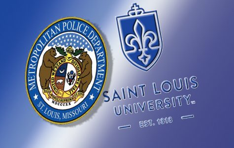 Sexual Assault Allegations at SLU