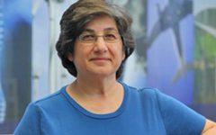 Save Sole Female Professor