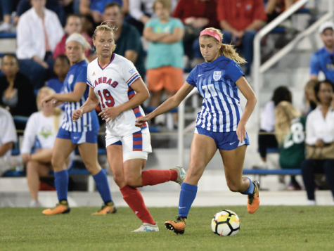 SLU Hosts C-USA Tourney