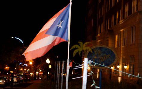 Billiken Relief: SLU Students Raise Funds for Puerto Rico