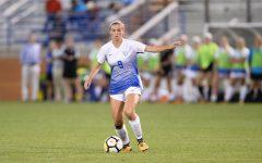 Women's Soccer Continues Home Win Streak