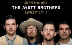 The Avett Brothers Review