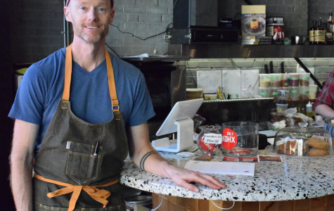 Sustainable Café Moves Into KDHX