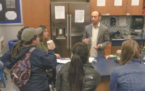 Coffee Coaching: Spoon SLU Event a Success