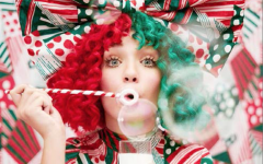 Sia Serves Up a Confused Christmas
