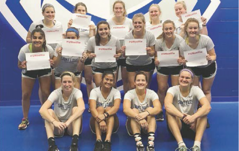 Field Hockey Participates in Giving Tuesday