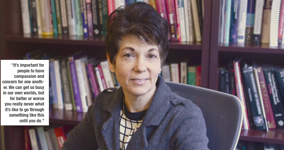 Dr. Weaver is a professor of psychology at SLU and a clinical psychologist. Her area of research and clinical interests are the psychological impacts of exposure to traumatic events with a particular interest in Post Traumatic Stress Disorder and the associations between PTSD and different emotional and physical health problems.