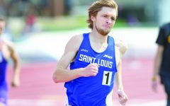Track Sets Personal Records Despite Poor Team Performance