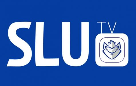 SLU-TV Eboard