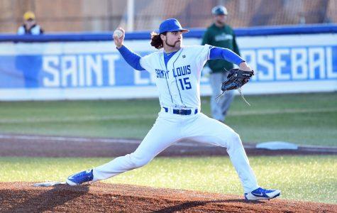 Baseball Sweeps Purdue, Extends Win Streak To 11