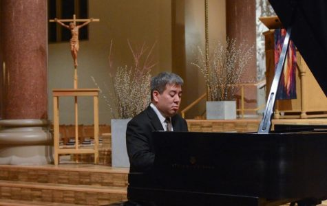 A Recital in C Minor: Reflections on Peter Miyamoto's Performance