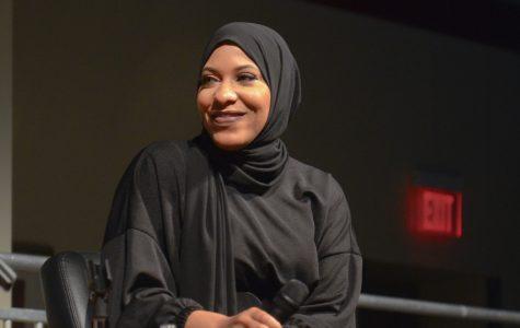Ibtihaj Muhammad Combats Social Norms