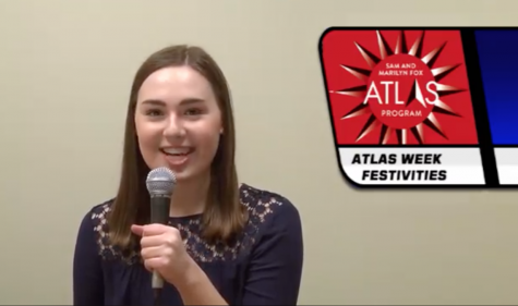 The World Comes to SLU for ATLAS Week