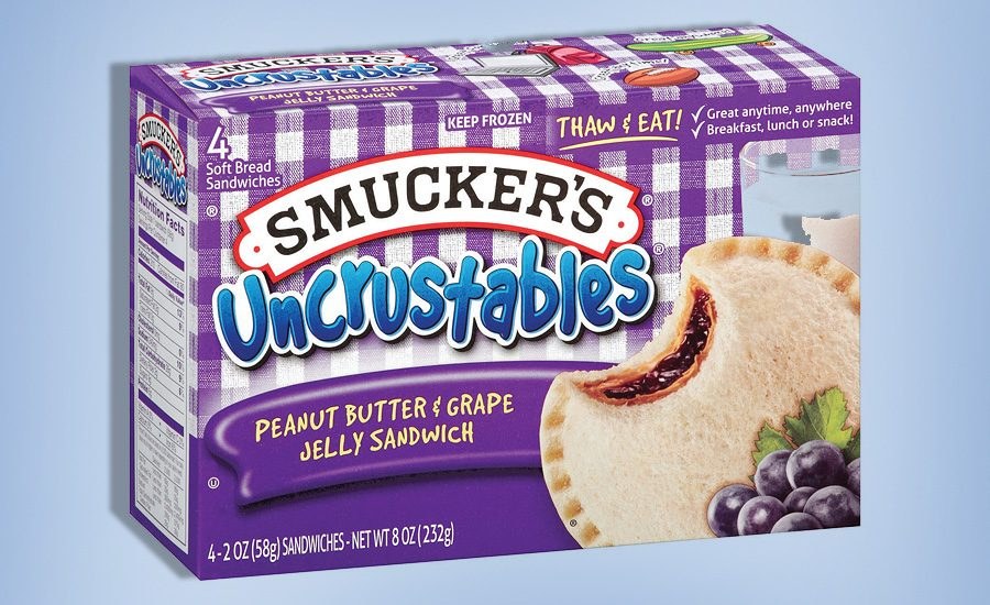 Smuckers+Uncrustables%3A+sandwich+or+dessert+ravioli%3F