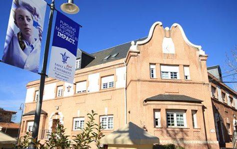 Challenging Categories: International Students at SLU-Madrid