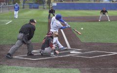 Baseball Rolls Past Flyers