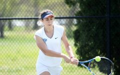 Rojo Loves Challenges of International College Tennis