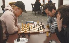 Checkmate: A Glimpse into SLU's Chess Team