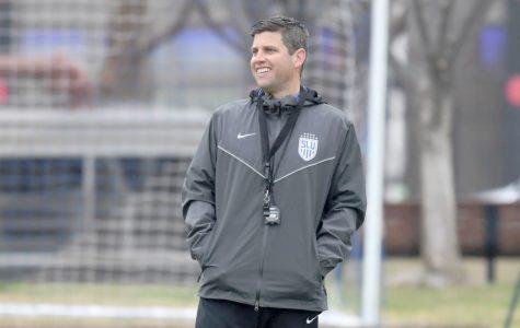Kalish Leads Men's Soccer Over NIU
