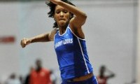 Track and field finishes strong in conference