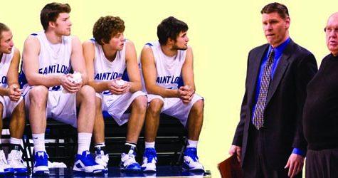 Report Card: Men's Basketball